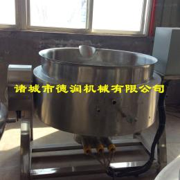 400L电加热蒸煮锅