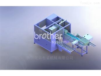 装箱机兄弟屋顶包装箱机-包装系列-兄弟包装