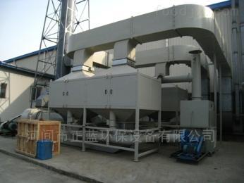 催化燃烧设备说明书,河北环保设备生产厂家