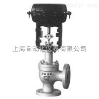 ZHAS-64BZHAS-64B轻小型气动薄膜角型调节阀