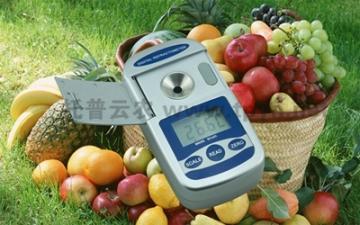 TD-92数显糖度仪_手持式