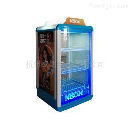 RS-6666升热饮展示暖柜饮料暖箱