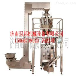 CYL-420D膨化食品包装机