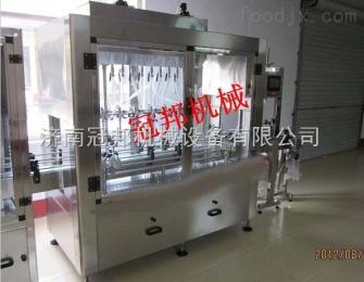 yd-1小型液体分装机