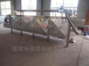 MNXXAHG厂家供应羊肉铝箔袋罐头快速除水烘干机