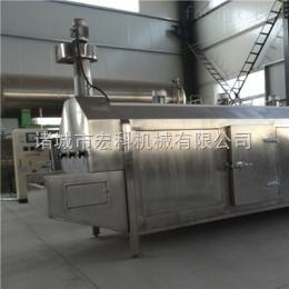 HK-35隧道式压缩速冻机 迎风面积大 用于芒果榴莲的速冻加工 宏科