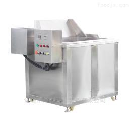 TJ-1000山東廠家直銷TJ商用節能油炸機脆皮油炸設備