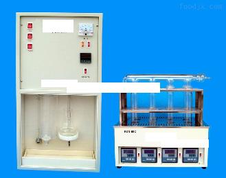 08C型蛋白質測定儀