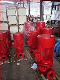 立式消火栓泵黃石市 立式消火栓泵