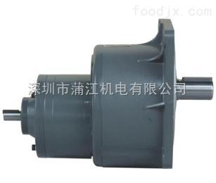 齿轮减速机CVD-1杭州城邦减速机CVD-1
