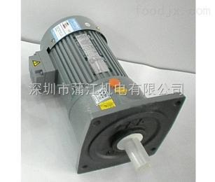 減速馬達立式750W浙江CPG齒輪減速箱立式750W