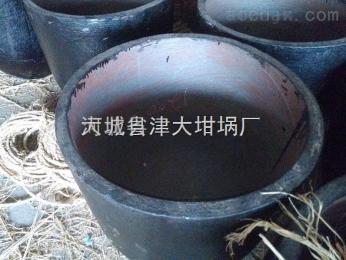 1-5000号济南燃气炉熔铝碳化硅坩埚,津大碳化硅石墨坩埚厂家