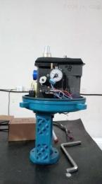 381LSD600 381LXD600 電動執行器 執行機構