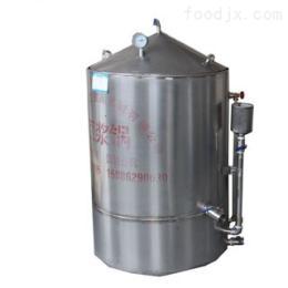 高效铝制豆浆锅