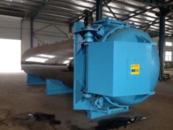 青海動物無害化處理設備濕化機