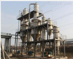 硫酸銨蒸發結晶器專業的結晶設備