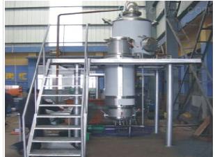 升膜式蒸发器2