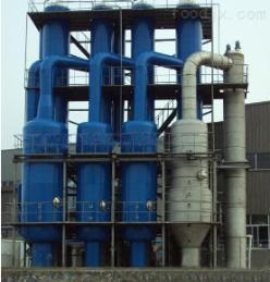 四效强制循环蒸发器