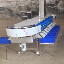 002水產品重量分選設備