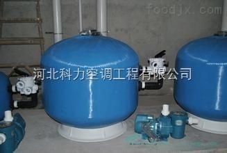 CT800水处理工程 泳池水消毒 臭氧发生器 水上乐园水净化 节能泳池水过滤