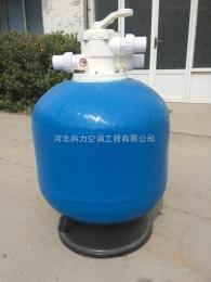 CT700大型商用过滤器 养殖水处理 侧式过滤砂缸 桑拿水过滤
