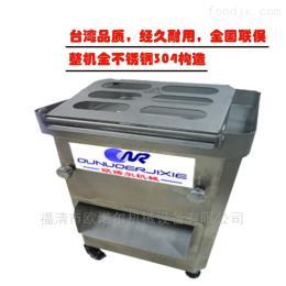 GS06-03-2禽類切塊機 家禽分切機 不銹鋼家禽切割機