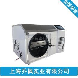 QFN-DGJ-5FE系列电加热台式原位冷冻干燥机设备