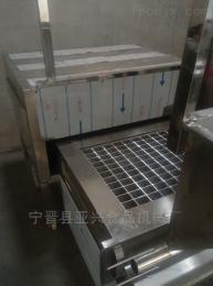 XY190-II邢台食品烘焙设备亚兴多功能槽子糕机器