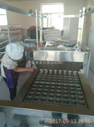 YX290-II邢台亚兴智能老式蛋糕机槽子糕烤箱