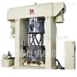 XJ5-2000L厂家供应安微行星搅拌机 广东硅胶搅拌设备