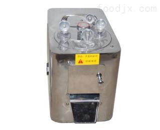 鐵包金切藥機