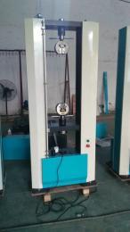 电线电缆剥离性能试验机试验标准曲线跟随