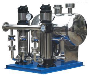 XY温州箱式无负压供水设备卖家