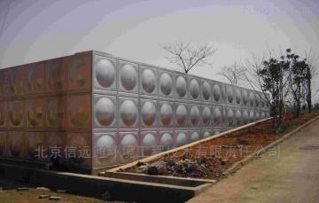 XY云南Sus304不锈钢水箱