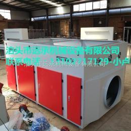 uv甲醛異味凈化器uv光解廢氣處理設備 有機廢氣凈化設備