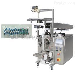DS-320E光纤头包装机 小型链斗式包装机