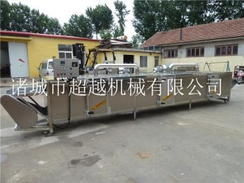 日式半干面生产设备,热干面加工生产线