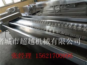 CY4000鸡爪禽爪切割机 泡椒凤爪分切分段机