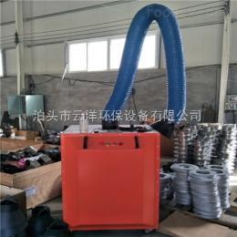 KHHJ-1500阻火网焊接烟尘净化器