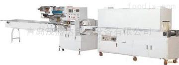 热收缩挂面包装机_面条覆膜机