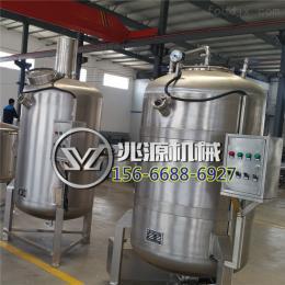 500L鴨血豆腐生產線,鴨血豆腐生產工藝線設備價格