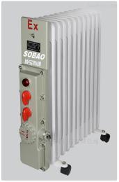 BDR-2/13YR防爆电热油汀 油热式防爆取暖器