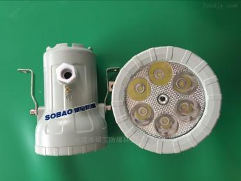 12V24V36V48V220V容器照明防爆LED视孔灯