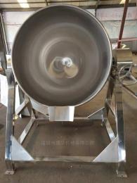 500L阿胶中药蒸煮锅  夹层锅设备 厂家直销