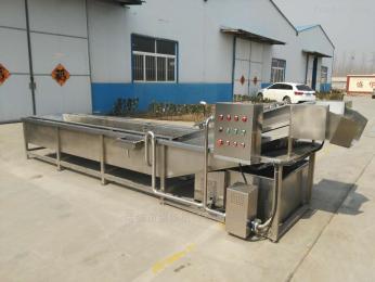 400全自动气泡蔬菜洗菜机水果果蔬清洗机