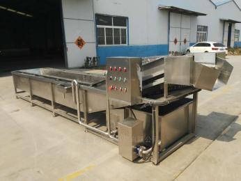 300蔬菜清洗机 果蔬加工设备 叶类清洗设备