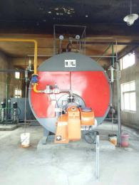 燃油锅炉热水燃气锅炉WNS燃油锅炉热水锅炉导热锅炉