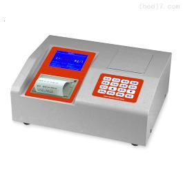 重金属铁水质测定仪