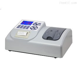 水质总磷氨氮双参数测定仪