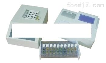 台式总磷快速水质检测仪